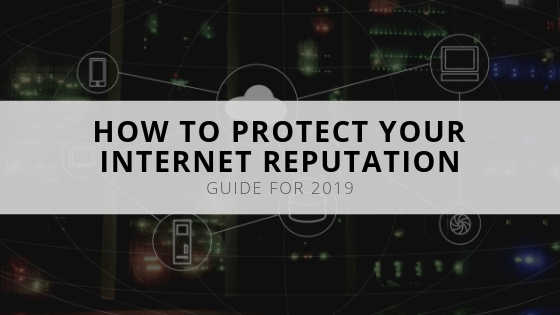 Internet Reputation Protection - NetReputation