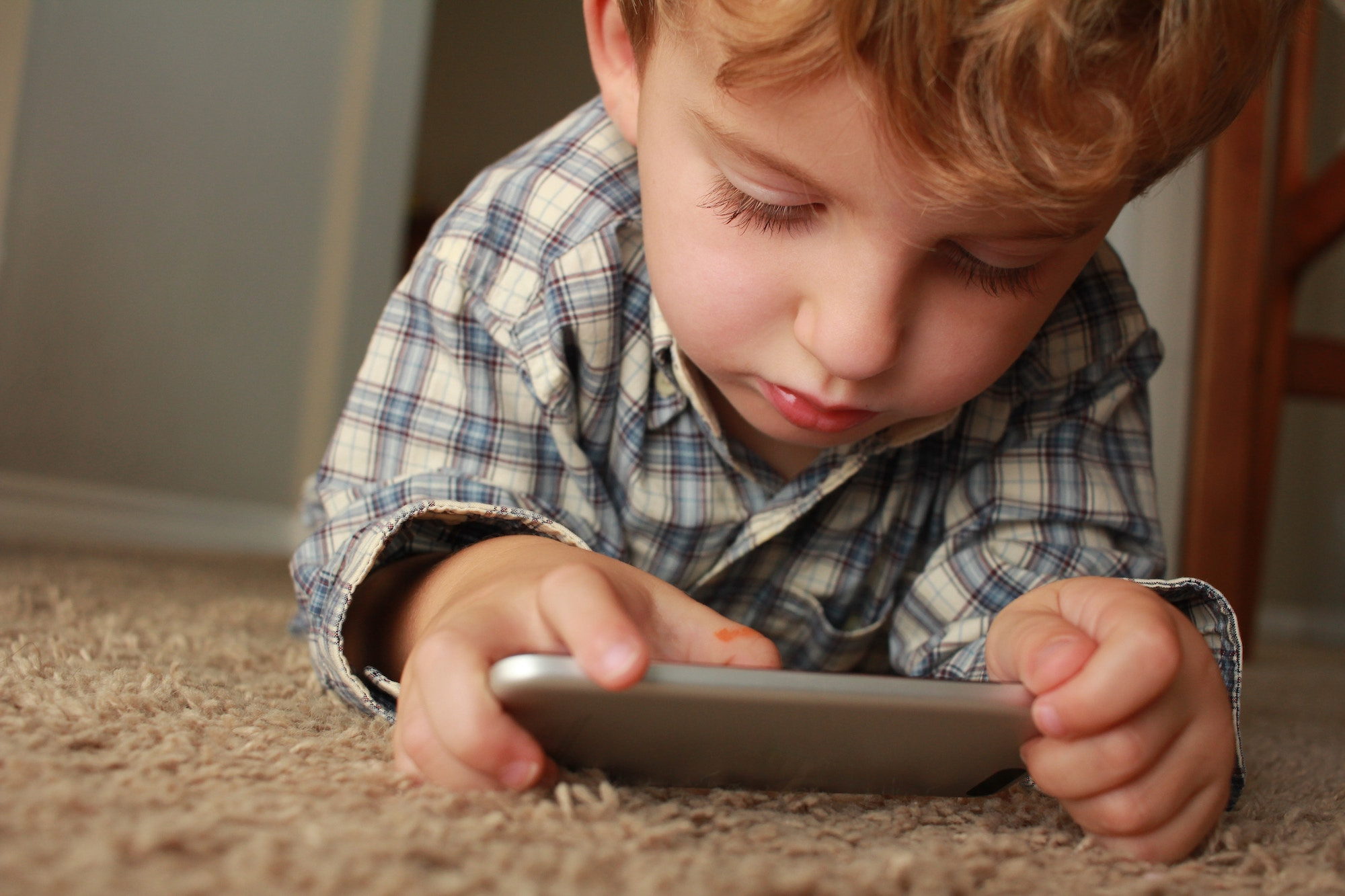 Protect Your Child's Online Reputation