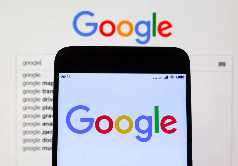 how to suppress Google search results