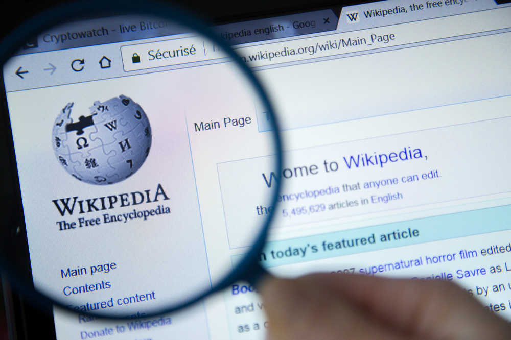 Looking for how to create a Wikipedia page